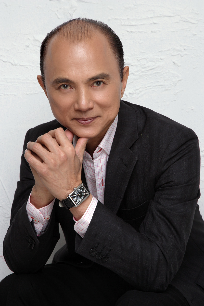 b321fae3f74c Entrepreneur Traits  Biography Datuk Jimmy Choo And His Traits