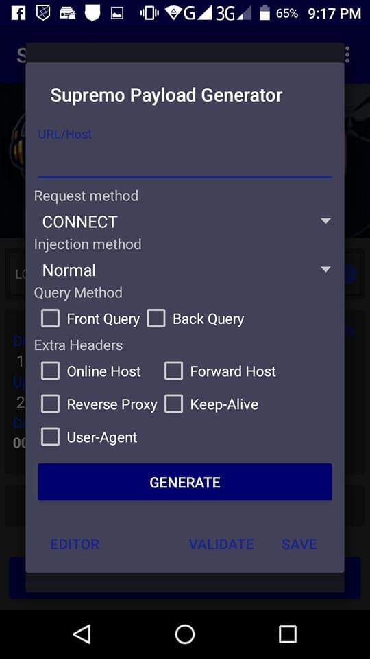 GRATUIT VPN TÉLÉCHARGER SUPREMO