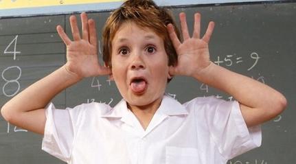 6 Cara mengatasi dan mendidik anak yang nakal