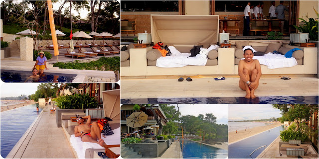 Tempat Nongkrong Keren di Bali