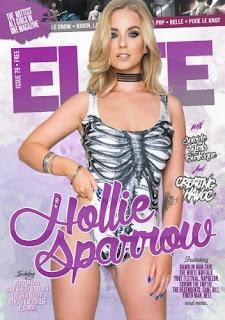 Revista Elite Magazine Inglaterra - Numero 79 2016 PDF