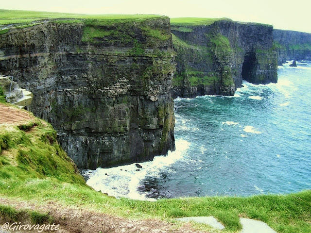 cliffs of moher irlanda