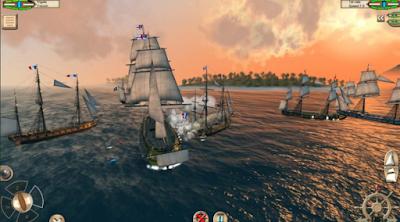 Download The Pirate: Caribbean Hunt v3.1 Mod