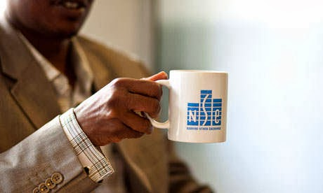 Make money selling branded mugs in Kenya