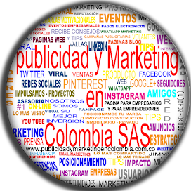 PUBLICIDAD Y MARKETING EN COLOMBIA SAS
