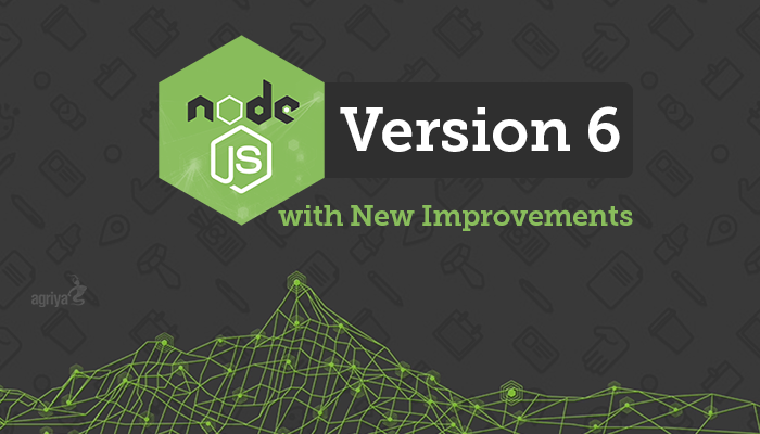 Nodejs Version 6