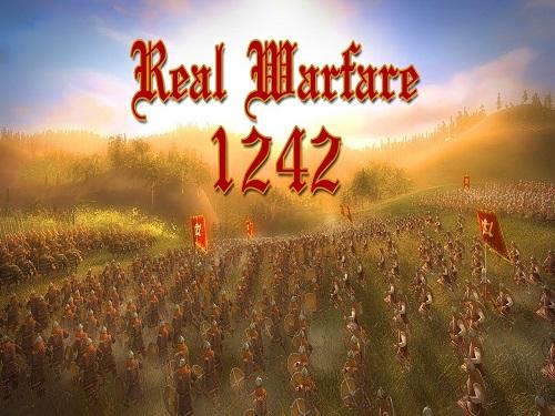 Real Warfare 1242 Game