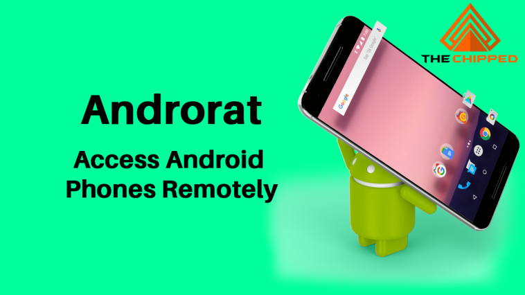 Tech Tricks World: Download Androrat : Android Remote