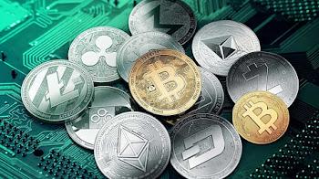 El Bitcoin y criptomonedas en 2018