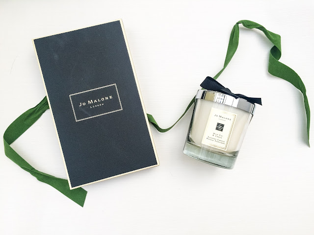 Jo Malone Wild Fig & Cassis Home Candle, Jo Malone, Jo Malone London Candle,