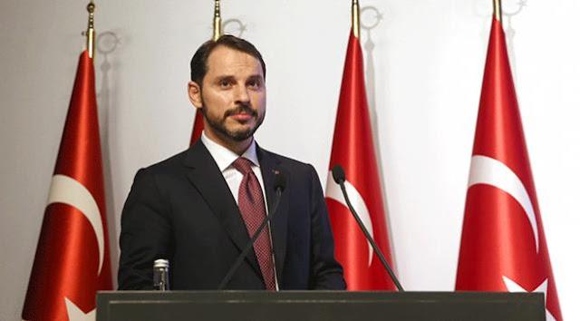Bakan Albayrak: Türk Lirası daha da güçlenecek.
