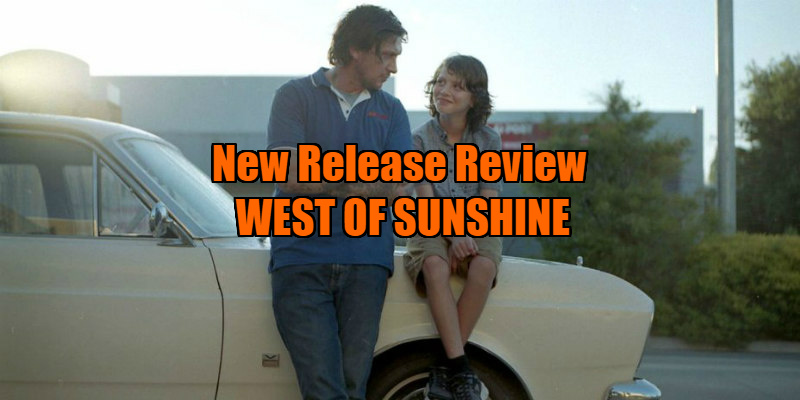 west of sunshine review