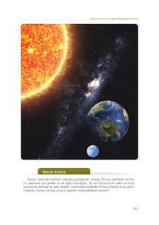 6. Sınıf Türkçe Çalışma Kitabı Cevapları Eksen Sayfa 231