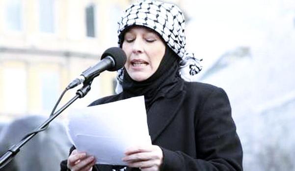 Perjalanan Spiritual Yvonne Ridley: Setelah Ditawan Taliban, Jurnalis Inggris Ini Akhirnya Masuk Islam