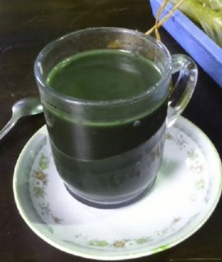 Berkah Green Coffee