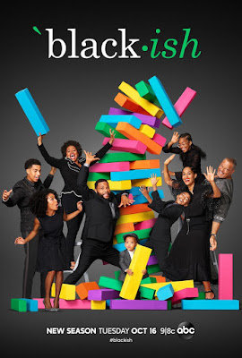 Black Ish Season 5 Poster