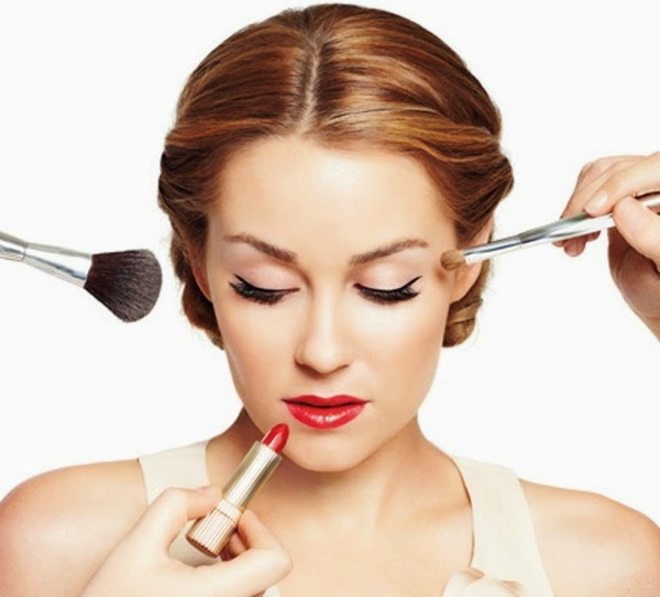 5047's Cosmetics Blog: 彩妝品到底安不安全?