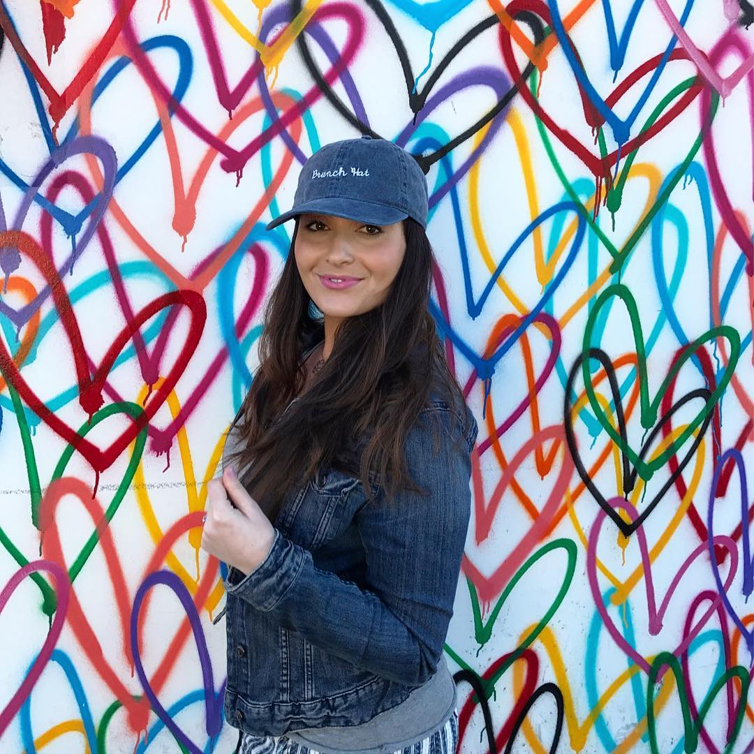Bardonna, Santa Monica, Mural Art, Love Wall
