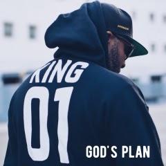 imagem Kaysha - God's Plan