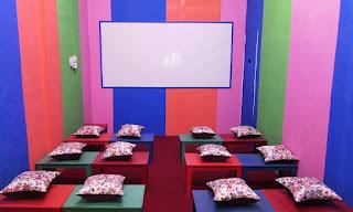 Ruang belajar o-brain
