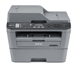 Brother MFC-L2700DW Driver Free Download