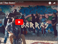Video: Deezy-Barras (Prod: T-Rex Beatz)