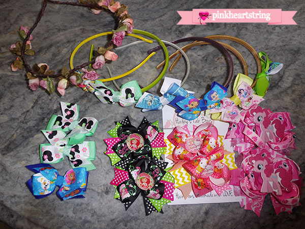hairbows philippines
