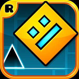 Geometry Dash apk mod desbloqueado
