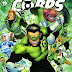 Recensione: Green Lantern Corps 19