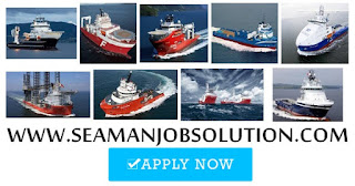 Hiring Crew For Crewboat, MPSV, AHTS, SEISMIC Vessel (Philippines)