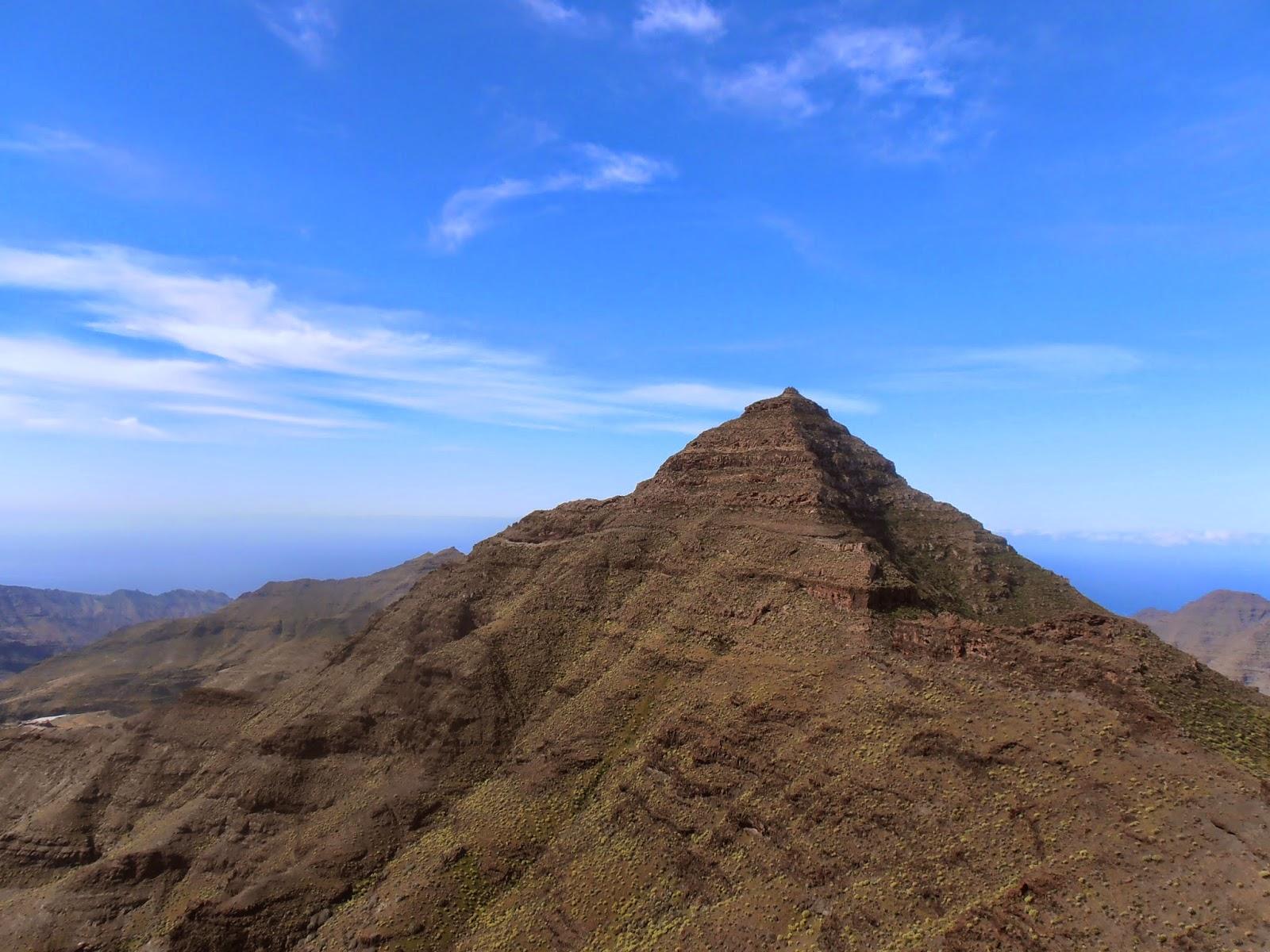 Montaña de Aslobas o Adlobas