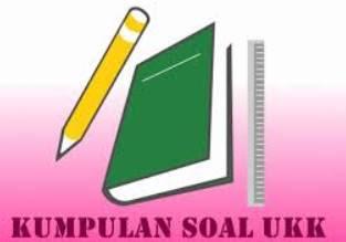 Soal UKK IPA Kelas 5 SD/MI Dan Kunci Jawabannya 2018