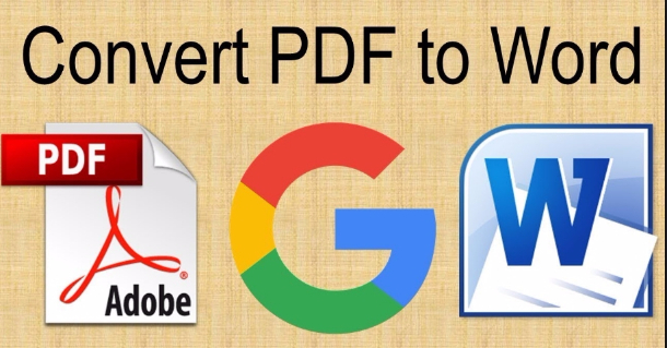 How Can I Convert Any PDF File Into An Editable Text Document ?