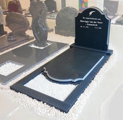 natuursteen grafsteen, grafmonument natuursteen