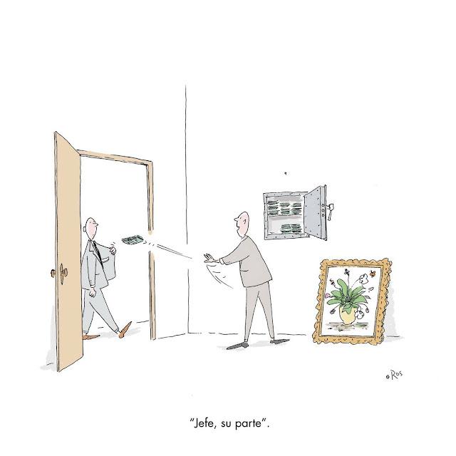 Humor en cápsulas. Para hoy viernes, 16 de septiembre de 2016