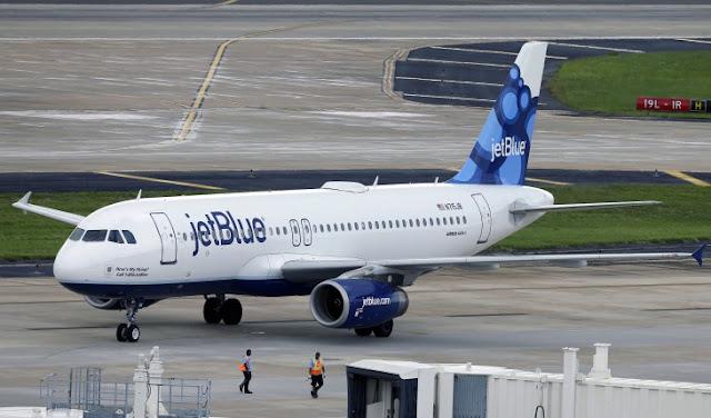 ¿ Quieres ser piloto ? ¡Jetblue te lo permite en 4 años y sin experiencia previa!
