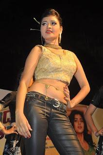 Shreya Vyas Stills at Eedo Rakam Aado Rakam Movie Audio Launch ~ Celebs Next