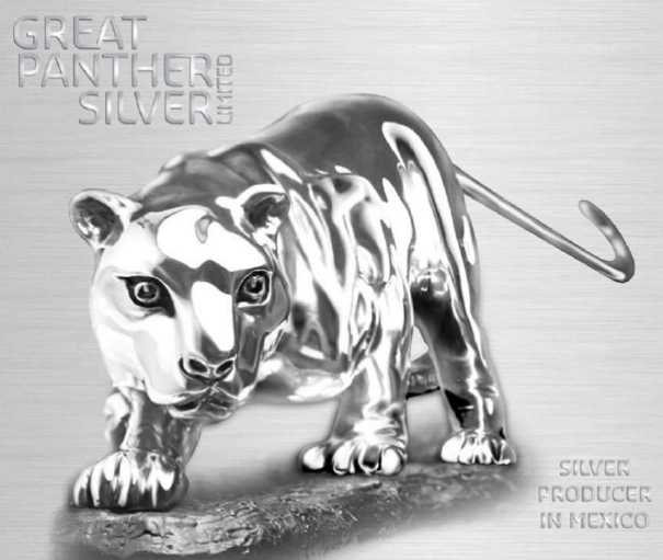 Great Panther Silver Aktie