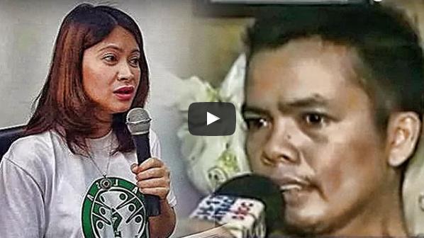 WATCH: Kapatid Ni Herbert Colangco Binulgar Ang Lihim Ni Mayor Nova Princess Parojinog