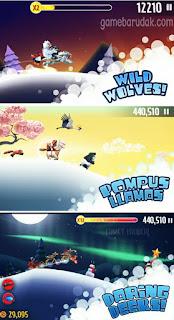 Free Download Ski Safari Apk