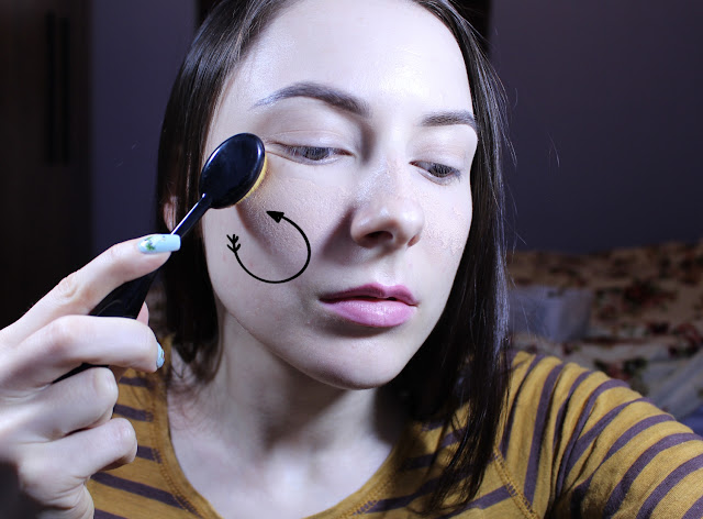 30 days beauty blogger challenge make your pores disappear vanish