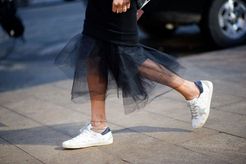 anklet trend 2016 accessory street style