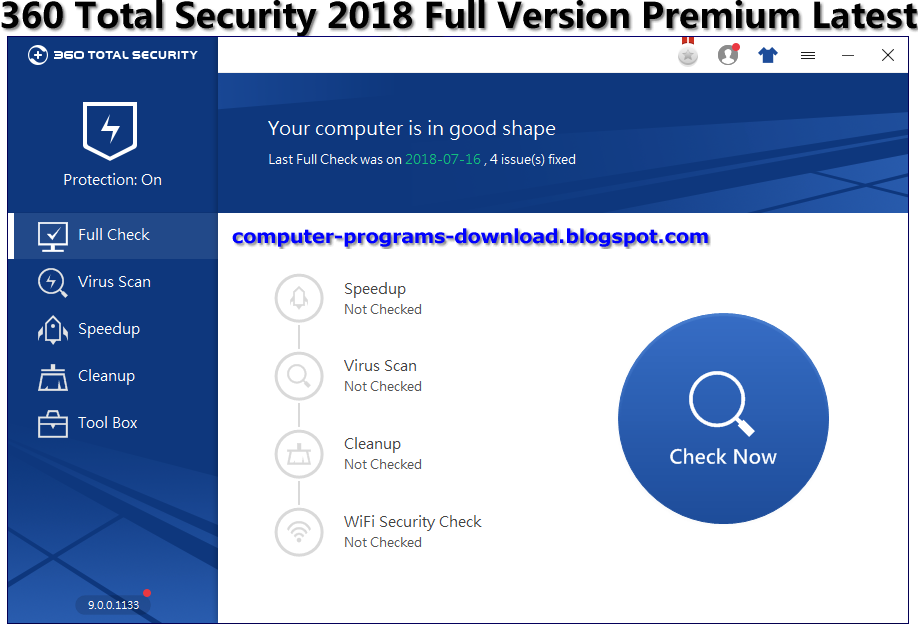 free download bitdefender total security 2018 full crack