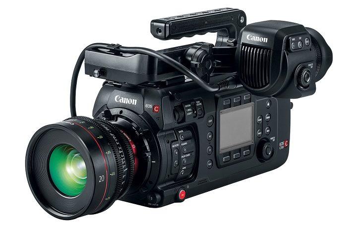 Michael Daniel Ho - The Wildlife Ho-tographer: Canon Announced EOS ...