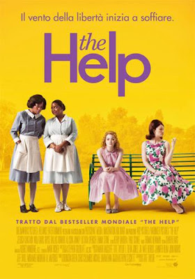 The help - locandina