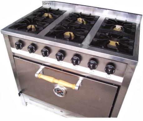 Cocinas industriales familiares autos post for Cocinas industriales a medida