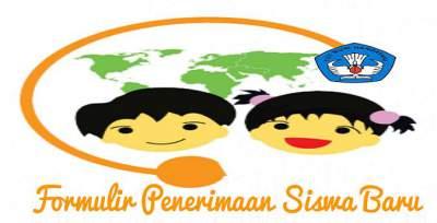 Aplikasi Cetak Formulir Penerimaan Siswa Baru ( PSB ) Tahun Ajaran Format Lengkap