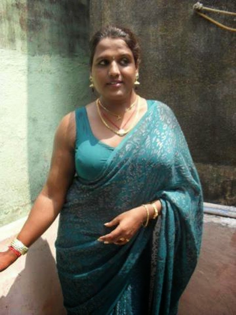 Telugu Actress Photos, Aunty Without Saree Sexy Photos -2951