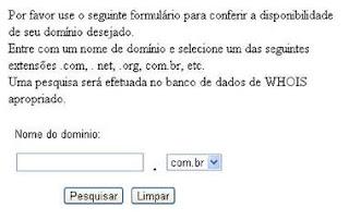 pesquisar-dominio-blogs-sites