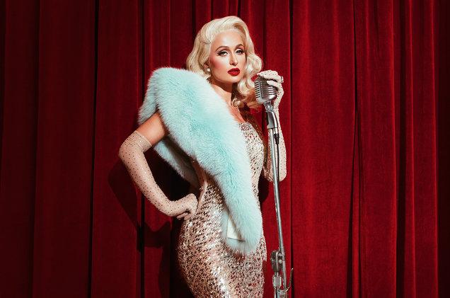 "Música en imagen: Paris Hilton - ""I Need You"""